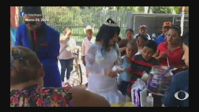 Foto: Coronavirus Ciudadanos Iniciativas Ayudar Gente Prevenir Coronavirus 30 Marzo 2020