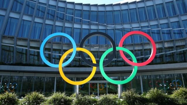 Foto: COI acepta aplazar Juegos Olímpicos por un año, dice Japón