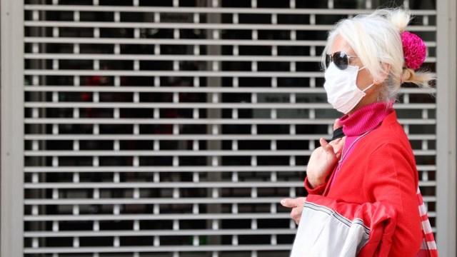 Foto: OMS alerta por aceleración de pandemia de coronavirus; duplica casos en 12 días