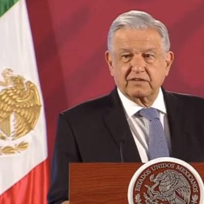 AMLO pide calma a mexicanos y confianza en gobierno ante crisis por coronavirus