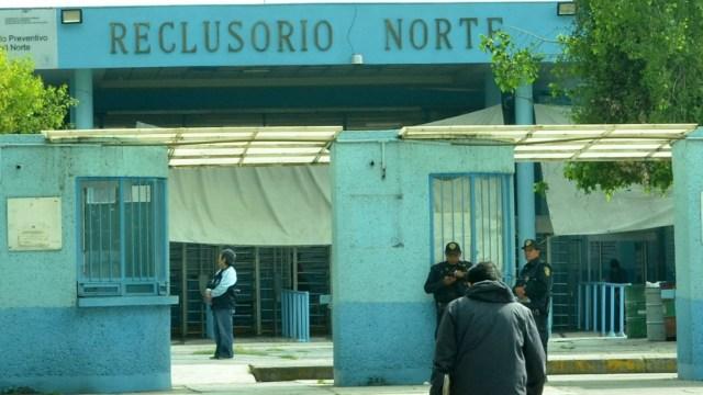 RECLUSORIO NORTE