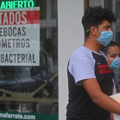 México suma 118 casos confirmados de coronavirus y 314 sospechosos