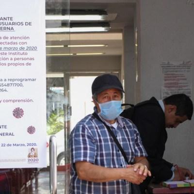 Suspensión de actividades no esenciales se extiende hasta el 30 de abril por coronavirus