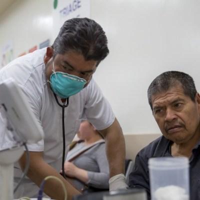 Gobierno de AMLO adelanta recursos a estados para atención médica por coronavirus