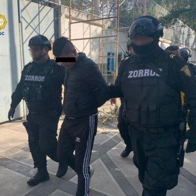 SSC: Posibles autores materiales del feminicidio de Abril Pérez fueron detenidos en Iztapalapa