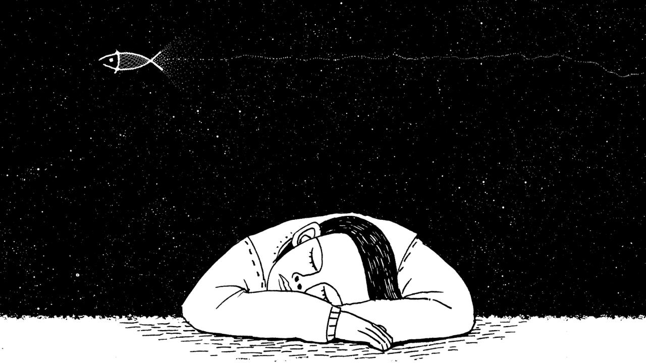 Foto Día Mundial del Sueño: Un recordatorio de la importancia de dormir bien 4 marzo 2020