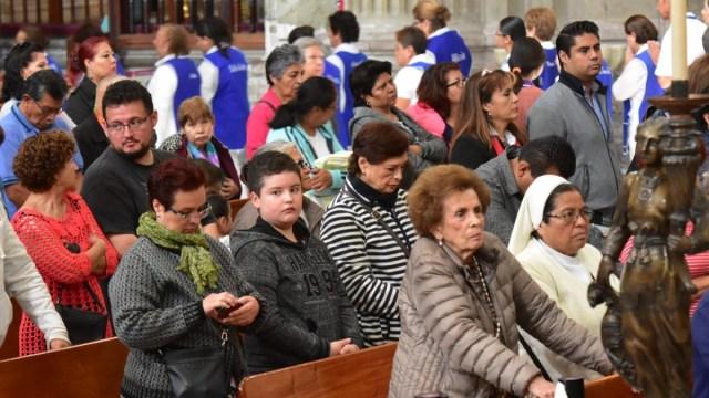 En la mira, cuatro obispos mexicanos vinculados a pederastia