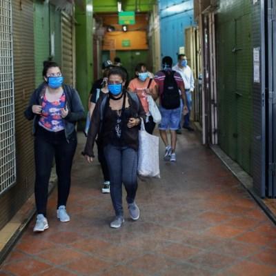 FMI niega préstamo a Venezuela para combatir coronavirus