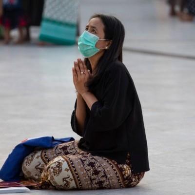 Coronavirus avanza por 71 países: van 90 mil contagios y 3 mil 200 muertos