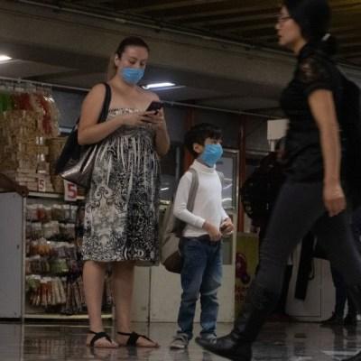 México 'va en el camino correcto' contra el coronavirus, asegura OMS