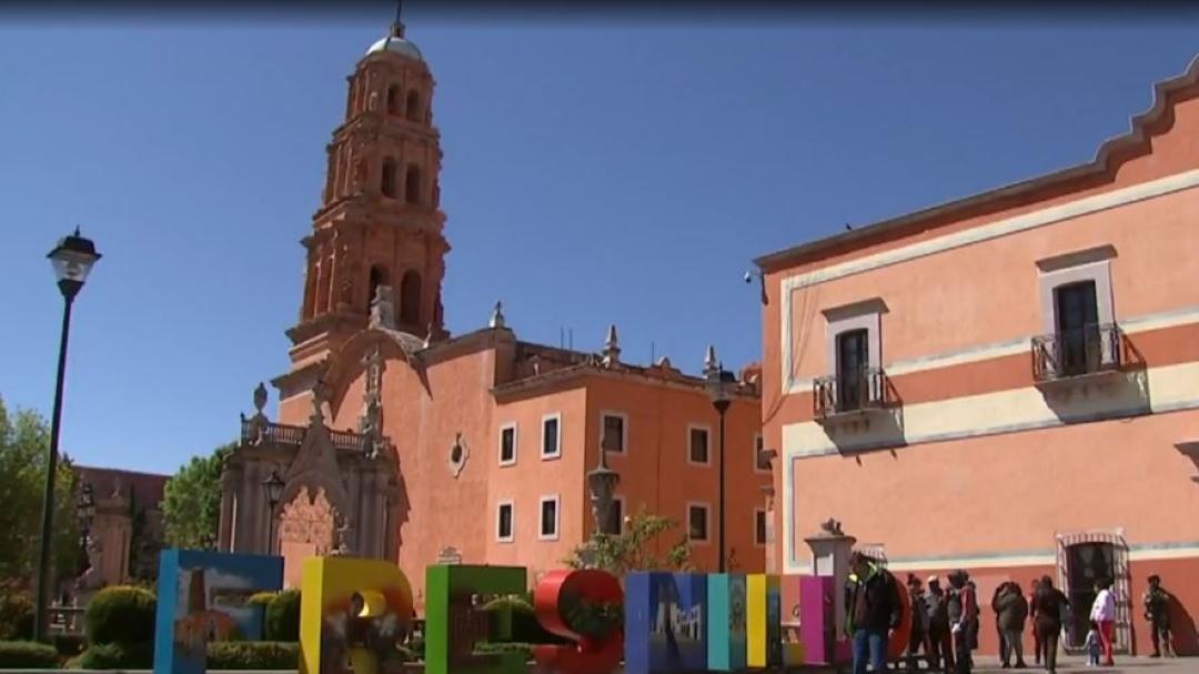 Municipios de Zacatecas viven bajo amenaza del narco - Noticieros Televisa