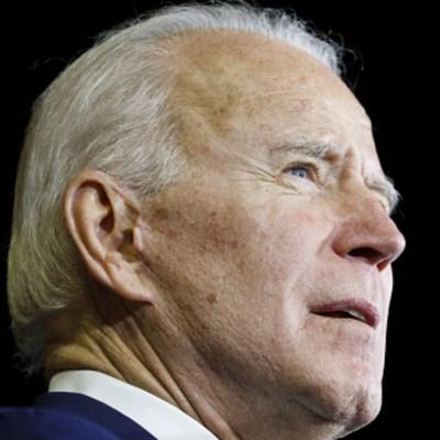 Demócratas moderados celebran victorias de Biden en supermartes