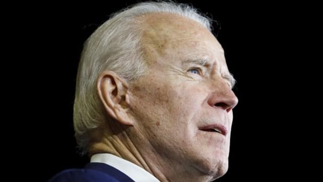 Foto: Moderados demócratas celebran victorias de Biden en supermartes, 4 de marzo de 2020, (Getty Images)