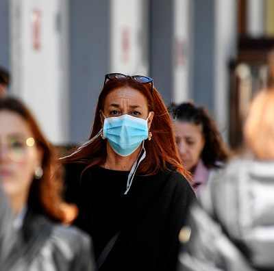 En las últimas 24 horas mueren 41 personas por coronavirus en Italia; suman 148