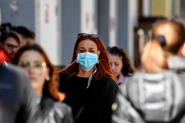 Foto: En las últimas 24 horas, mueren 41 personas por coronavirus en Italia; suman 148, 04 de marzo de 2020, (Getty Images, archivo)