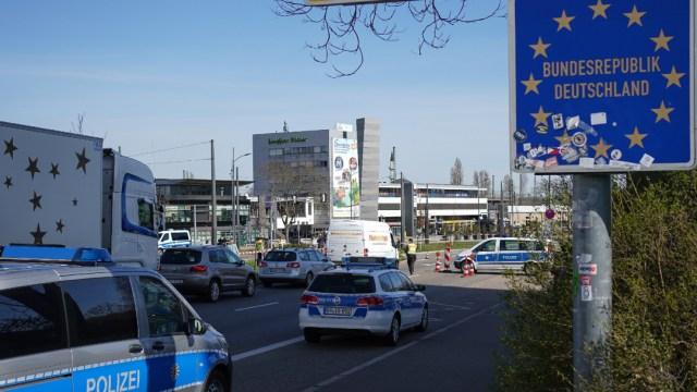frontera francia alemania union europea