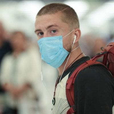 Gobierno de México sugiere evitar viajes internacionales por coronavirus