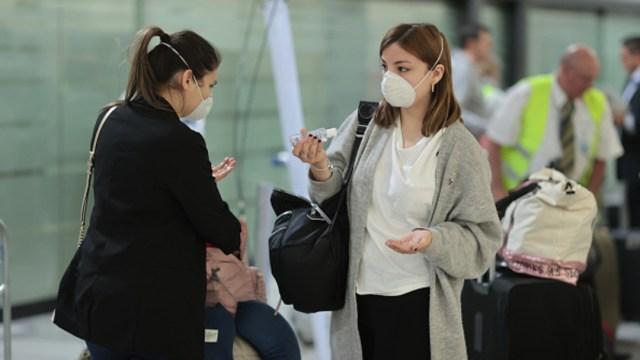 Foto: Confirman segundo caso positivo de coronavirus en Nuevo León, 13 de marzo de 2020 (Getty Images, archivo)
