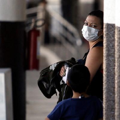 Foto: Coronavirus: Multas de 86 mil pesos a personas enfermas que no se aíslen en Yucatán, 27 de marzo de 2020, (Getty Images, Archivo)
