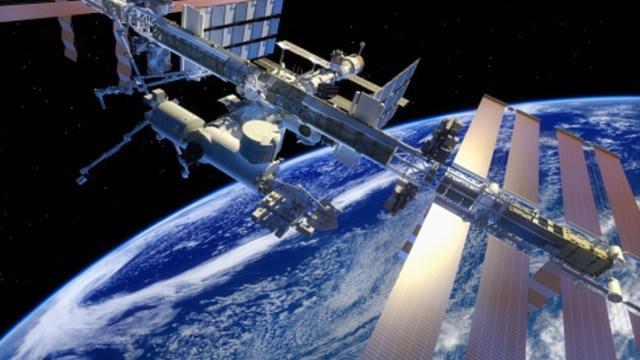 Foto: Enviarán tejido humano al espacio para estudiar el envejecimiento fuera de la Tierra, 2 de febrero de 2020, (Getty Images, archivo)