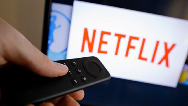 Foto: Netflix destina 100 millones de dólares para combatir crisis por coronavirus, 19 de marzo de 2020, (Getty Images, archivo)