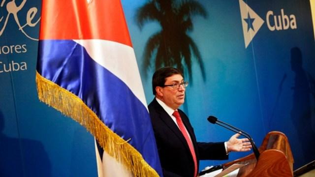 Foto: Estados Unidos, el mayor violador de derechos humanos en el mundo: Cuba, 11 de marzo de 2020, (Getty Images, archivo)
