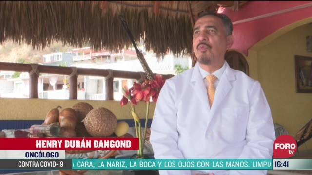 FOTO: 28 marzo 2020, Negocios y habitantes de Guerrero ayudan a los más necesitados durante la pandemia