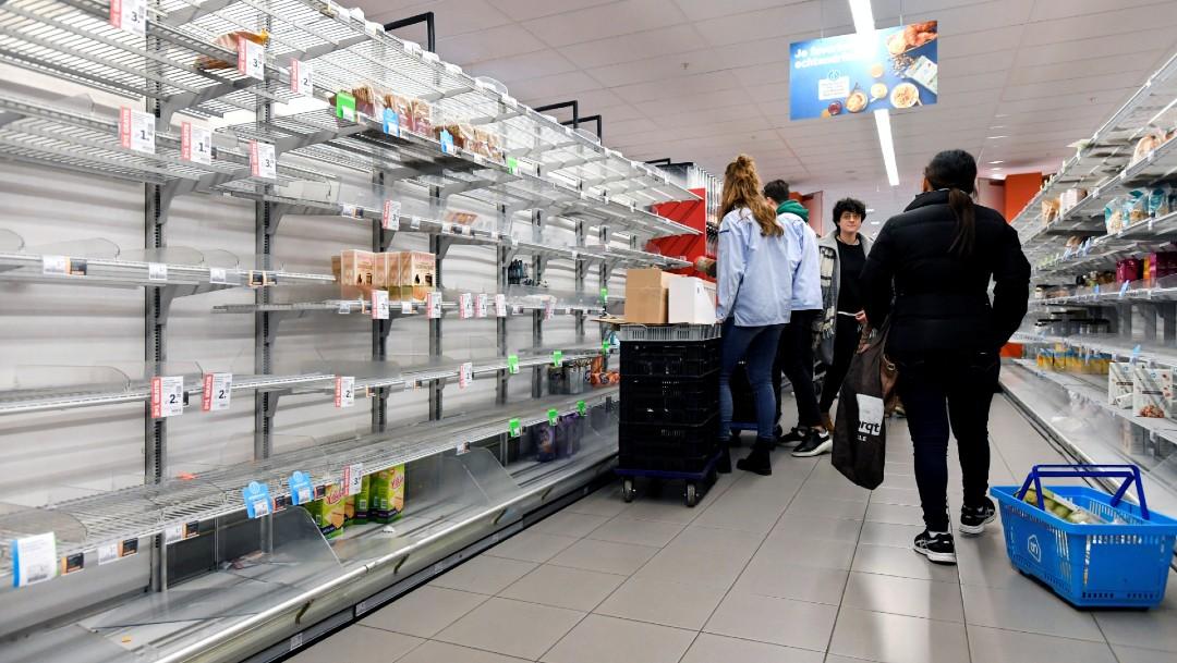 Foto: Holanda reporta caída en tasa de transmisión del coronavirus