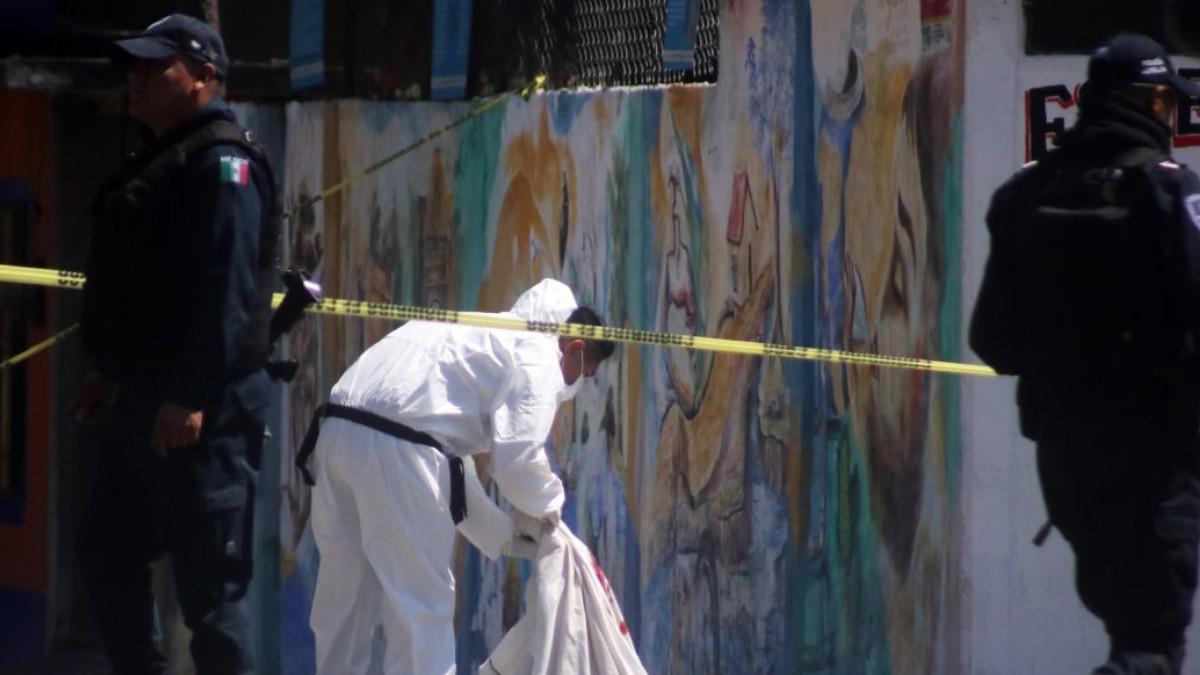 Disminuyen 1.8% los homicidios en el país