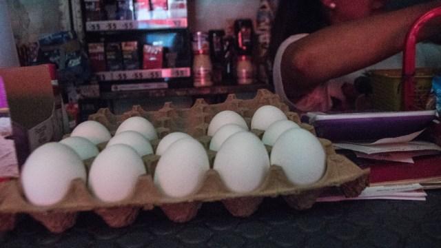 FOTO: Profeco multará con 3 mdp a quienes suban precios de alimentos básicos, el 30 de marzo de 2020