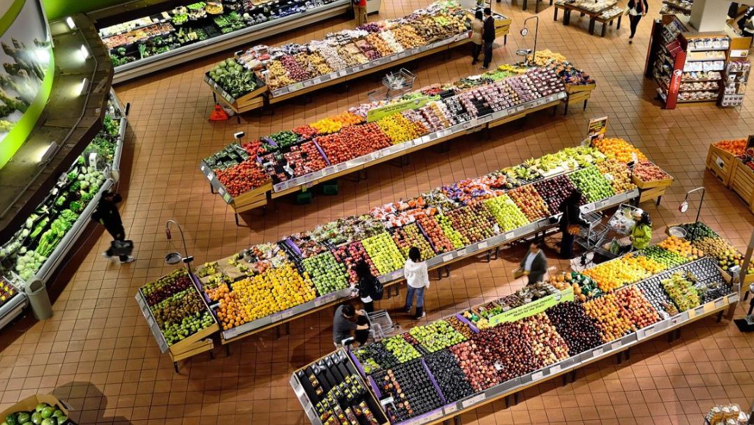 Coronavirus: Cómo evitar contagios en el supermercado