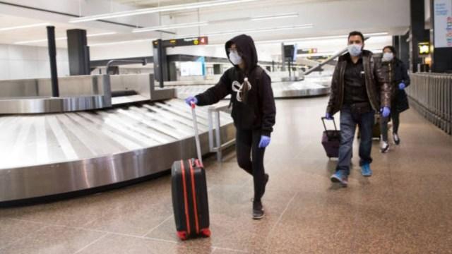 Foto: Todas las personas que lleguen a Japón procedentes de los dos países vecinos deberán someterse a un período de cuarentena de catorce días