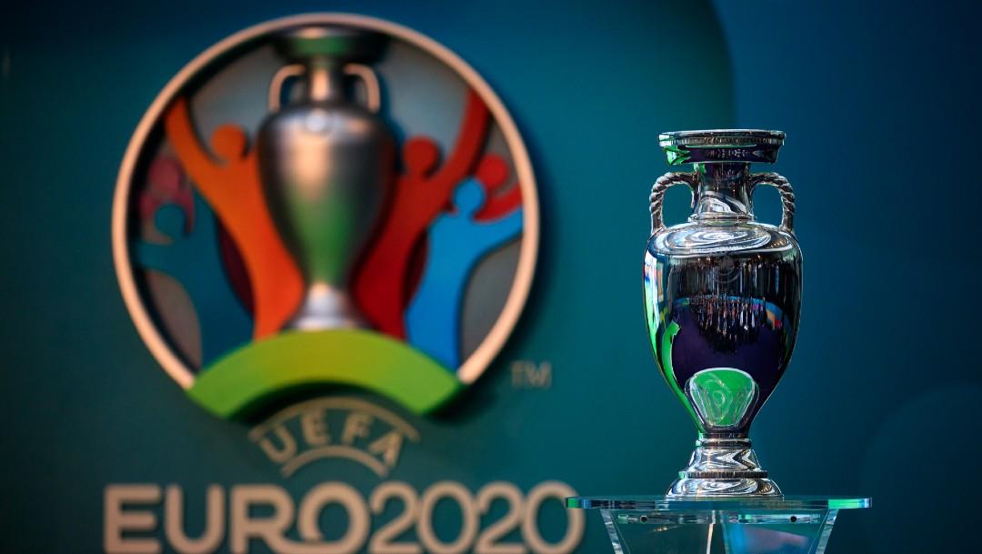 Foto: La UEFA aplaza la Eurocopa a 2021 por coronavirus