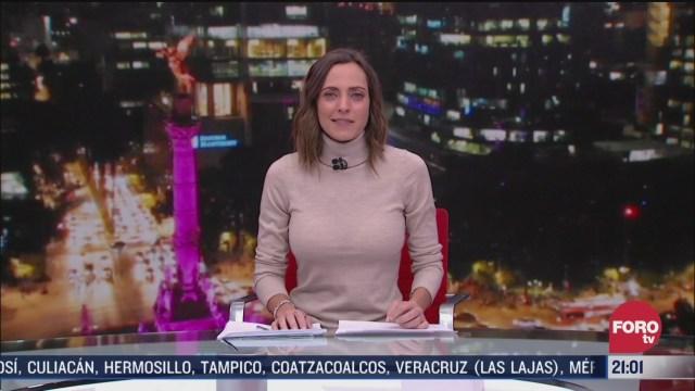 Foto: Las Noticias Ana Francisca Vega Programa Completo Forotv 18 Marzo 2020