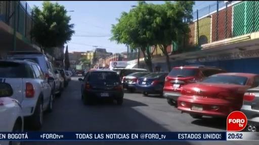 Foto: Zonas Cdmx Mayor Índice Delitos Robos Homicidios 17 Marzo 2020