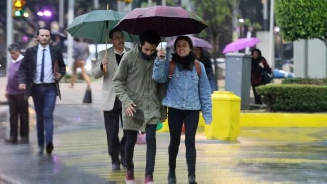 Foto:Se esperan lluvias en la CDMX y Edomex, 1 marzo 2020