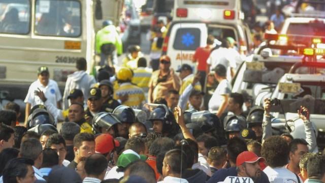 FOTO Estas son las marchas previstas para el 10 de marzo en la CDMX (Cuartoscuro archivo)