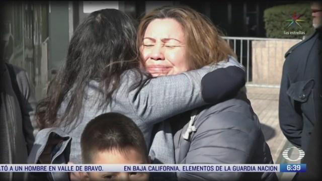 mexicana podria ser deportada de eeuu por placas expiradas