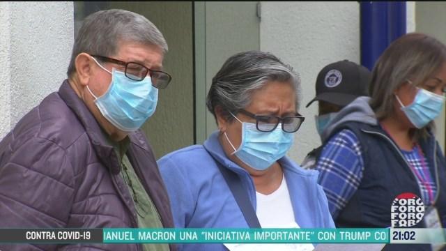Foto: Coronavirus Michoacán Registra Primer Muerto Covid19 26 Marzo 2020