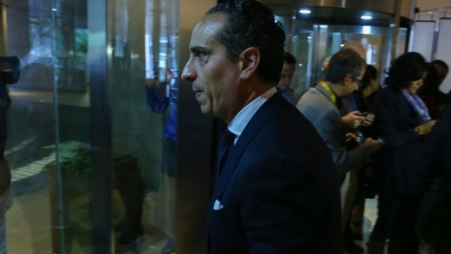 Moisés Kalach renuncia como director del Cuarto de Junto