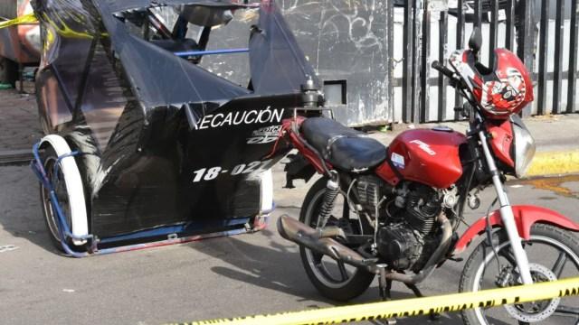 FOTO: Ejecutan a 2 en zona de narcomenudeo de Azcapotzalco, CDMX, el 03 de marzo de 2020