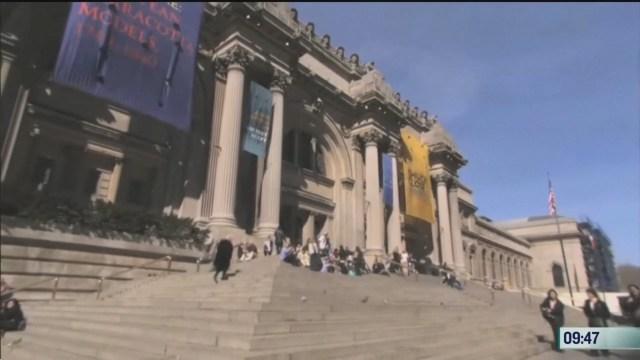 museos con tours virtuales