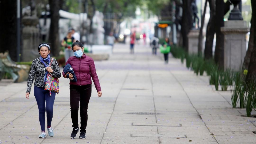 Foto: Coronavirus: Gobierno de AMLO presentará plan de emergencia