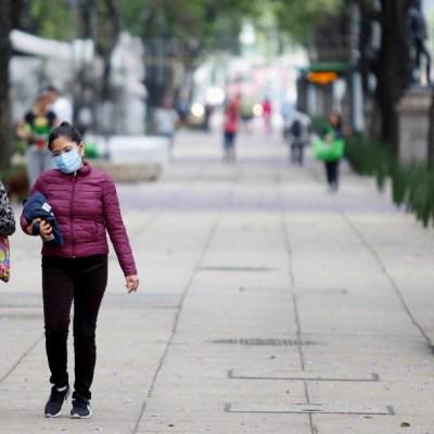 Gobierno de AMLO presentará plan de emergencia por coronavirus