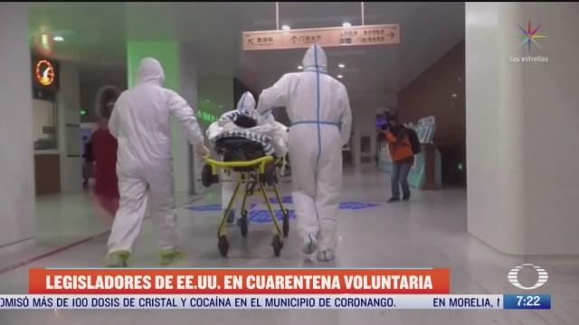 oms advierte sobre amenaza de pandemia por coronavrirus covid