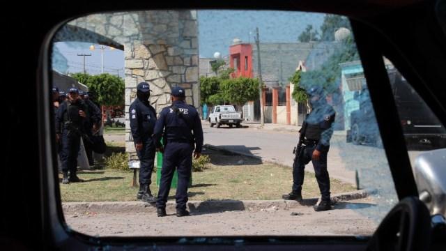 """Imagen: Rodolfo """"N"""" no ha sido vinculado a proceso penal, pues su defensa solicitó una prórroga de plazo constitucional para aportar pruebas"""