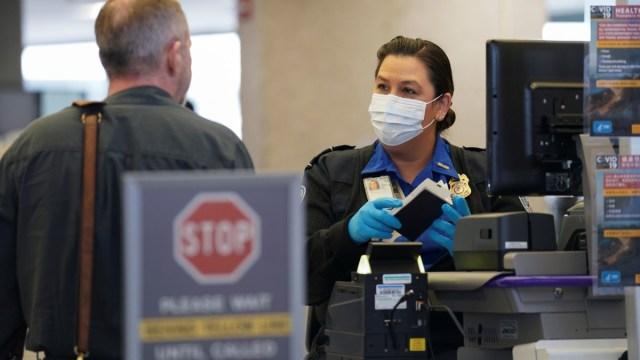 ¿Quién se verá afectado por la prohibición de viajes a EEUU?