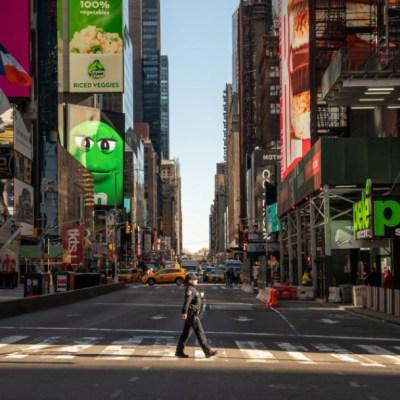 ¿Por qué Nueva York es el epicentro del coronavirus en Estados Unidos?