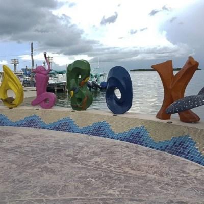 Por coronavirus, habitantes de Quintana Roo impiden ingreso de turistas a Holbox