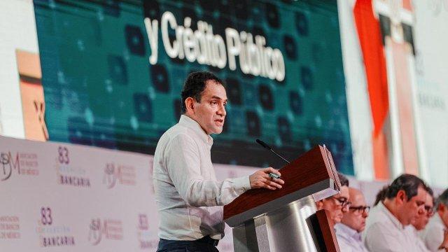 Alistan plan IP-Hacienda para empresas ante coronavirus